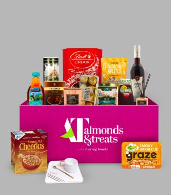 A&T Cheerios set